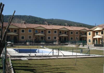 Residencial Las Camachas