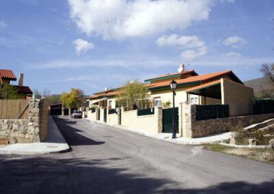 Chalets en Calle Majadillas