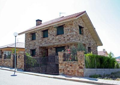 Casa Los Canarios