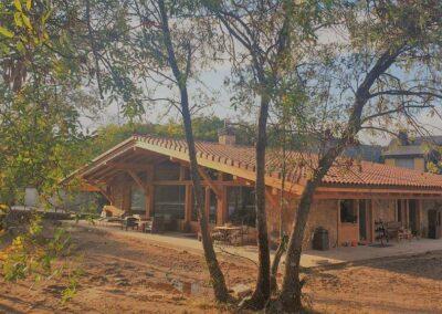 Casa Pasiva en Becerril de la Sierra