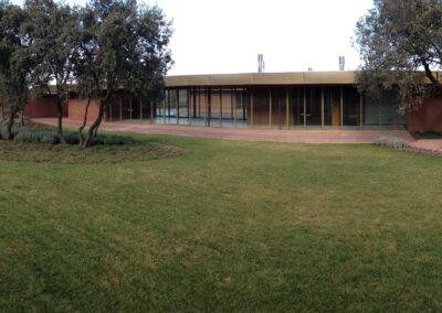 Casa González Redondo