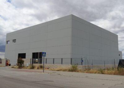 Nave industrial Villanueva del Pardillo