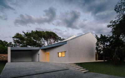 Casa M4 en Torrelodones